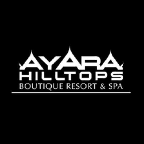 Ayara Hilltops Boutique Resort & Spa Logo