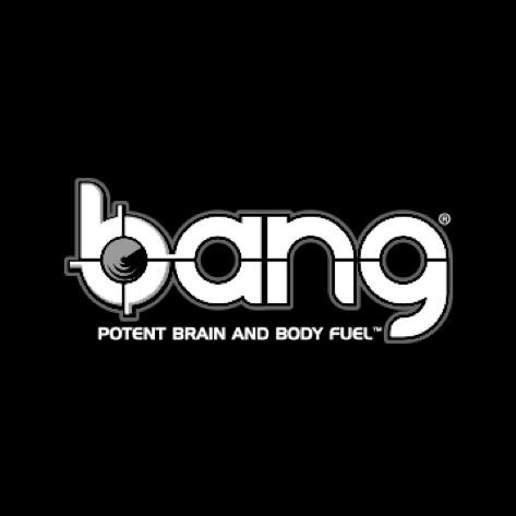 bang Potent Brain and Body Fuel Logo