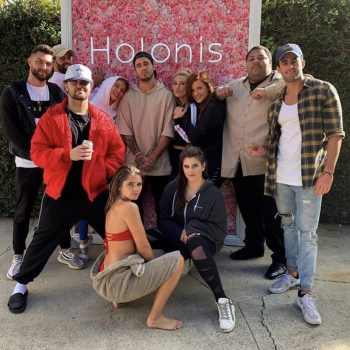 holonis-influencers-group
