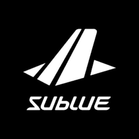 Sublue Logo